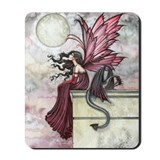 Faeries Mouse Pads