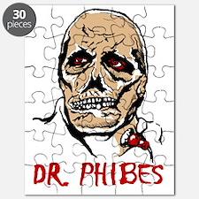 yack phibes Puzzle