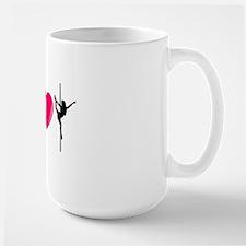 peacelovepole2 Mug