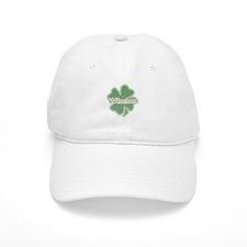 """Shamrock - Whelan"" Baseball Cap"