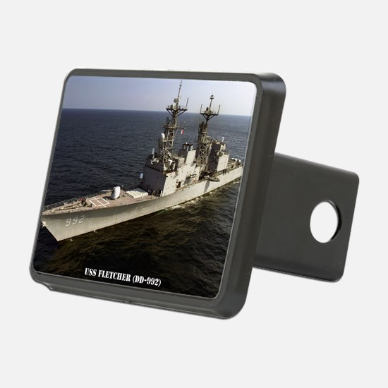 fletcher 992 rectangle mag Hitch Cover