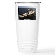 fletcher 992 rectangle magnet Travel Mug