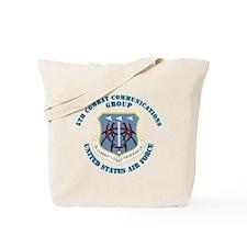 5th-CCG-txt Tote Bag