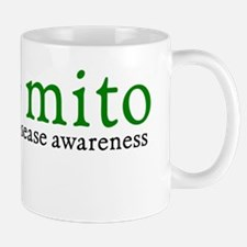 i hate mito awareness Mug