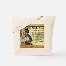 Vintage Ad Tote Bag