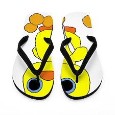 Mu Flip Flops