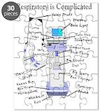 Respiratory Puzzles