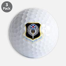 AirForceSpecialOperationsCommand Golf Ball