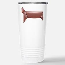 origamiAnimals1I Travel Mug