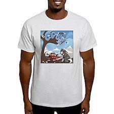 Grattakita T-Shirt