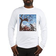 Grattakita Long Sleeve T-Shirt