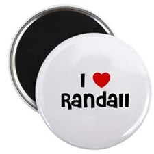 I * Randall Magnet