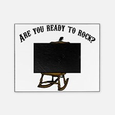 ready to rock Picture Frame