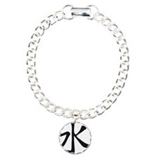 Chinese Sign Water 1c Bracelet