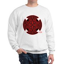 Fireman's Cross Sweatshirt