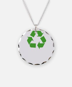 recycleGirlfr1B Necklace