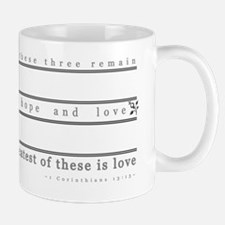 all that remains promo 2 Mug