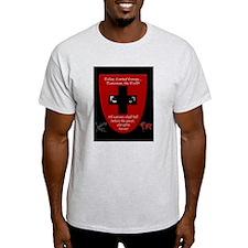 Swiss World Conquest Tour T-shirt