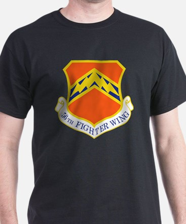 56th-fighter-wing T-Shirt