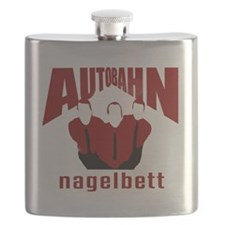 Autobahn Flask
