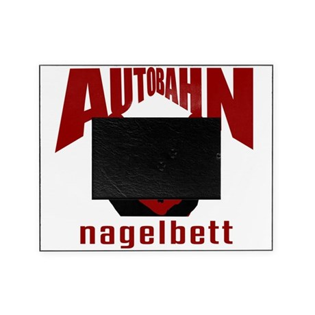Autobahn Picture Frame
