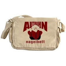 Autobahn Messenger Bag