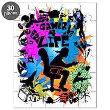 gamer4life Puzzle