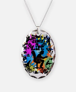 gamer4life Necklace