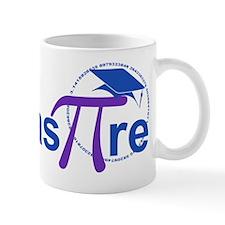 Aspiring Grad Math Mug