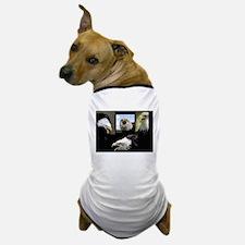 The Bald Eagle Dog T-Shirt