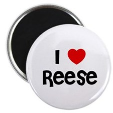 I * Reese Magnet