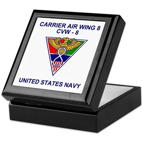 Memento Box For Medals, Ribbons, Insignia