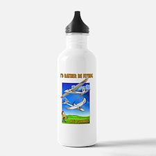 Bixler Id rather be fl Water Bottle