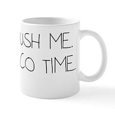 tico time Small Mug