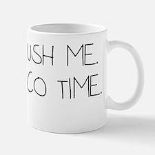 tico time Small Small Mug