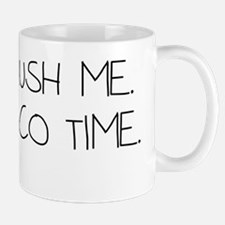 novelty tico time Mug