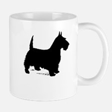 Scottish Terrier Mugs
