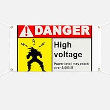 HighVoltage Banner