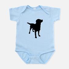 Labrador Retriever Body Suit
