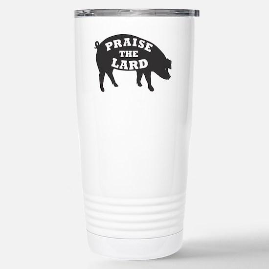 praise lard6 150trans1 Stainless Steel Travel Mug