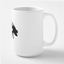 praise lard6 150trans1 Large Mug