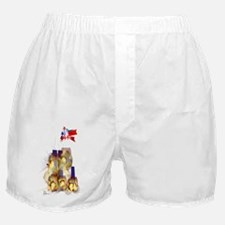 9/11 Truth Boxer Shorts