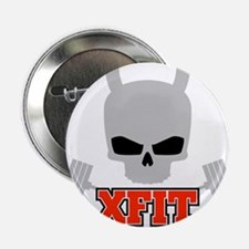 "crossfit cross fit skull kettlebell dark 2.25"" But"