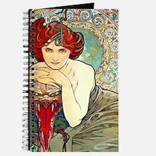 iPadS Mucha Em Journal