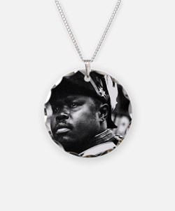 Garvey Necklace