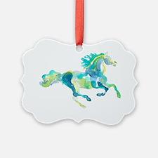 horse2 Ornament