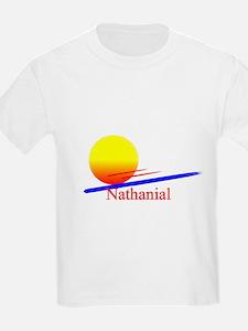 Nathanial Kids T-Shirt