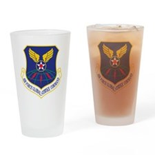 Air-Force-Global-Strike-Cmd Drinking Glass