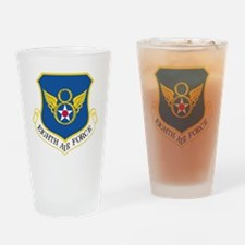 Eighth-Air-Force Drinking Glass