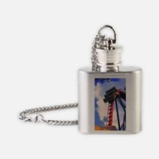 The Fall Flask Necklace